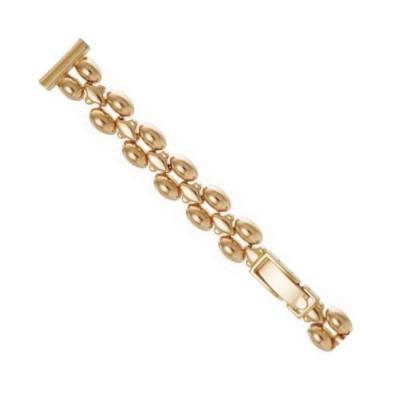 Браслет для часов из золота цена - 42612 рублей